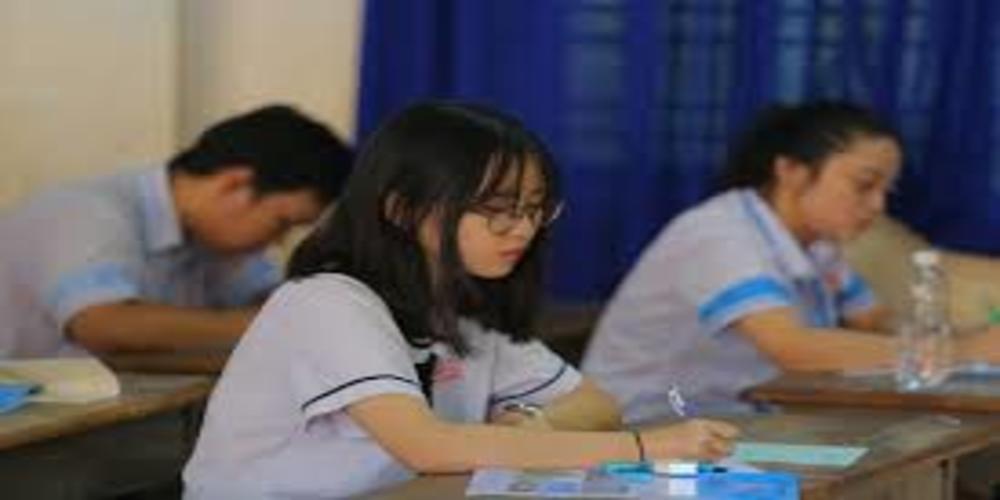 Công bố đề thi thử THPT QG 2019 môn Ngữ Văn Sẽ không còn học tủ học lệch