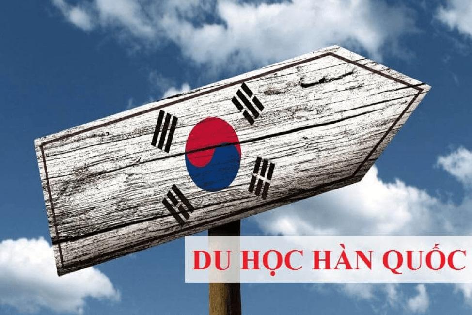 Tâm sự chuyện du học: Có nên đi du học Hàn Quốc?