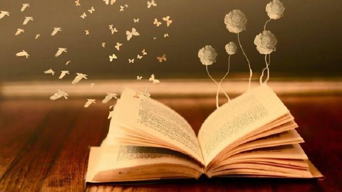 Top 2 bài văn Lợi ích của việc đọc sách Ngữ văn 9