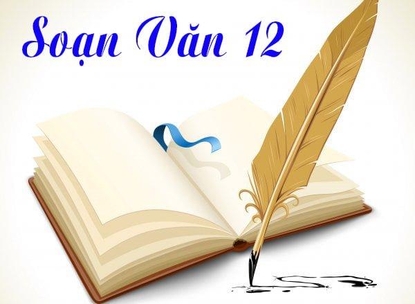 Giáo án Văn bản tổng kết lớp 12 chi tiết nhất